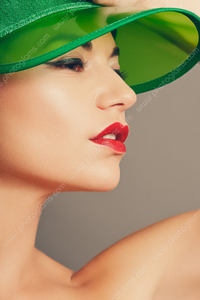 Example of editorial shot of a Italian